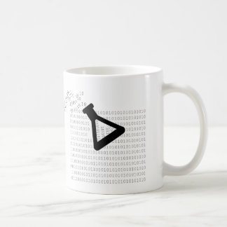 TechWords: Data Science Mug