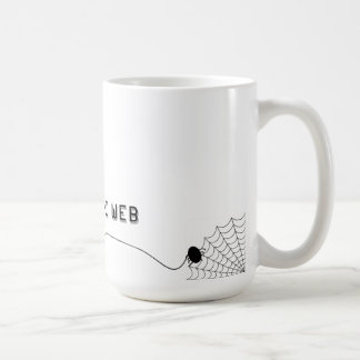 TechWords - Semantic Web Mug