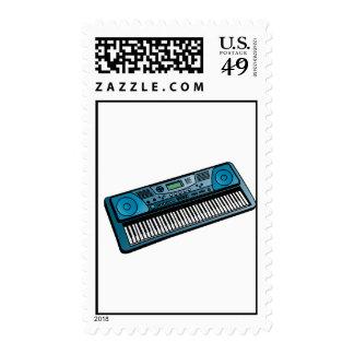 teclado blue png electrónico