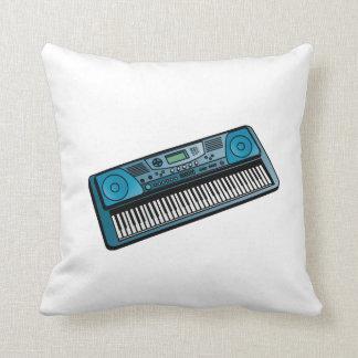 teclado blue png electrónico almohadas