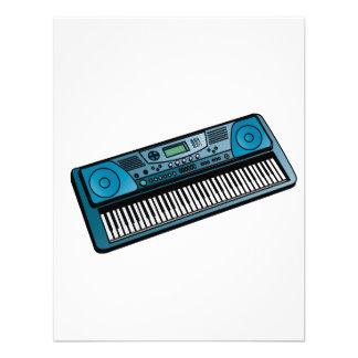 teclado blue png electrónico comunicado