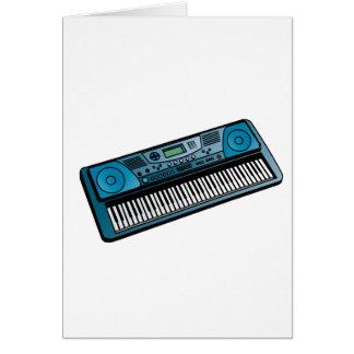 teclado blue png electrónico felicitacion