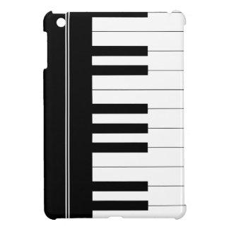 Teclado de piano iPad mini carcasa