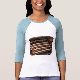 Teclado del órgano t shirts