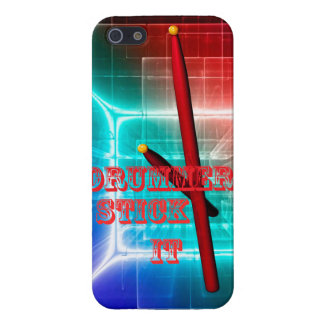 Teclee el iphone del batería, ipad, TEXTO elegante iPhone 5 Carcasas