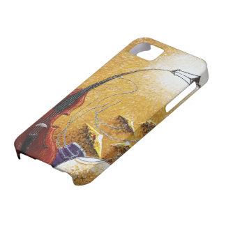 Teclee la caja baja de la casamata del iPhone 5 de iPhone 5 Fundas