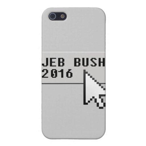 TECLEO 2016 - .PNG DEL CURSOR DE BUSH iPhone 5 CARCASAS