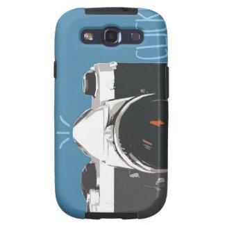 ¡Tecleo Samsung Galaxy S3 Cárcasa