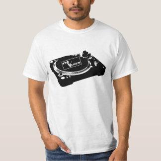 tecloth deck design T-Shirt