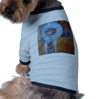 Técnicas mixtas de la meditación #2 camisetas mascota