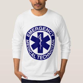 Técnico médico de la emergencia de EMT Poleras