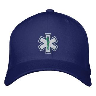 Técnico médico personalizado de la emergencia de gorras de beisbol bordadas