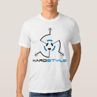 Tecnología 2 de Hardstyle Polera