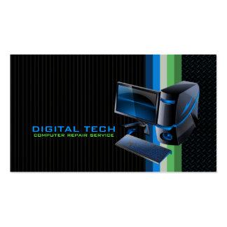 Tecnología de Digitaces Tarjetas de la empresa in Tarjeta Personal
