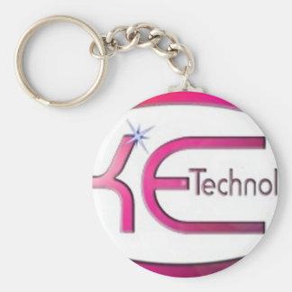 Tecnología de K.E Llaveros