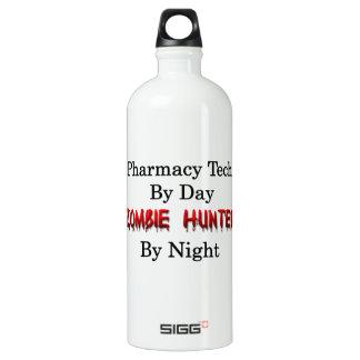 Tecnología de la farmacia/cazador del zombi
