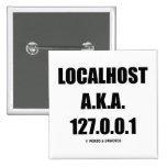 Tecnología de la información de Localhost A.K.A. 1 Pin