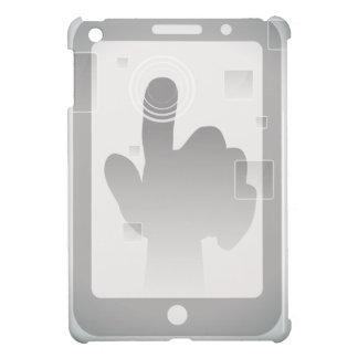 Tecnología de la pantalla táctil