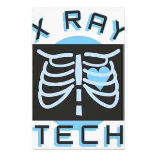Tecnología de la radiografía  papeleria