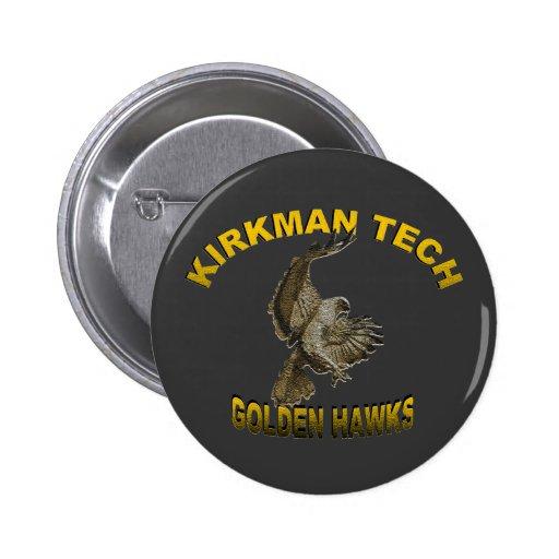 TECNOLOGÍA DEL KIRKMAN PIN