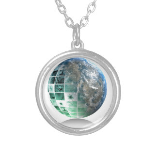 Tecnología del negocio global joyerías