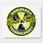 Tecnología del Rad Alfombrilla De Ratón