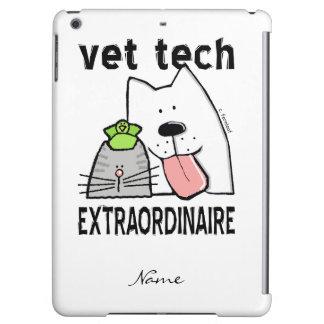 Tecnología del veterinario de la diversión del