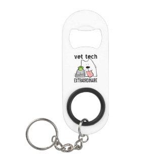 Tecnología del veterinario Extraordinaire