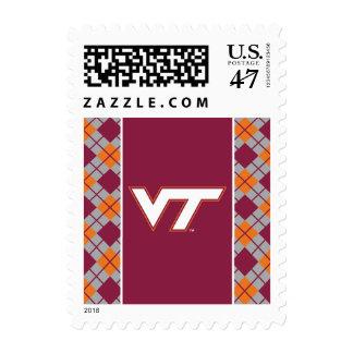 Tecnología del VT Virginia Sellos