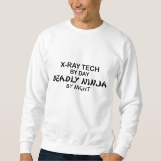 Tecnología Ninja mortal de la radiografía Jersey