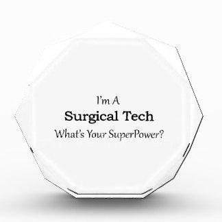 Tecnología quirúrgica