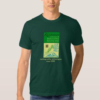 tecnología sutil T de la universidad kulshan Camisas