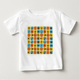 tecnology design baby T-Shirt