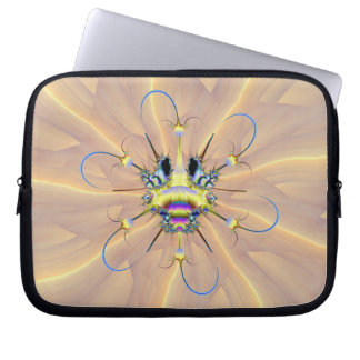 Tecti Bug & Anti-Virus  Laptop Sleeve