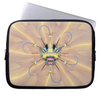 Tecti Bug & Anti-Virus  Laptop Sleeve