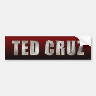 Ted Cruz 2016 Pegatina Para Coche