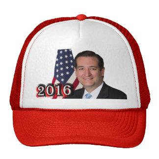 Ted Cruz 2016 Gorra