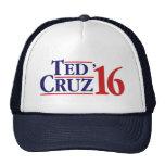 Ted Cruz 2016 Gorro De Camionero