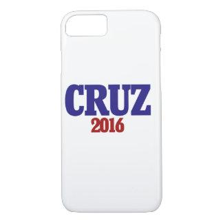 Ted Cruz 2016 iPhone 8/7 Case