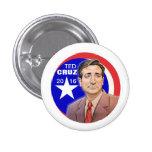 Ted Cruz 2016 Pin