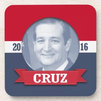 Ted Cruz 2016 Posavasos De Bebidas