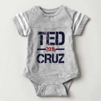Ted Cruz 2016 Remera