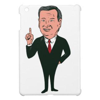 Ted Cruz 2016 Republican Candidate iPad Mini Cover