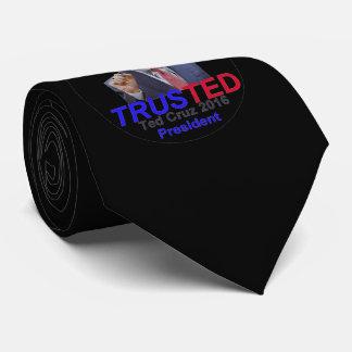 Ted Cruz 2016 Tie