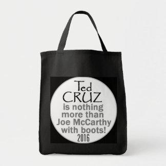 Ted CRUZ 2016 Tote Bag