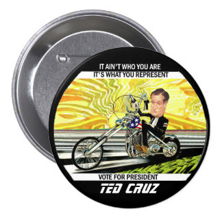 Ted Cruz Button