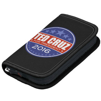 Ted Cruz for President 2016 Folio Planners