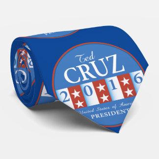 Ted Cruz for President Neck Tie