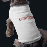 """Ted Cruz For Senate Canine Support Tee<br><div class=""""desc"""">Your favorite four-legged friends can now help spread the message.</div>"""