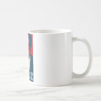 Ted Cruz (new and improved!) Coffee Mug